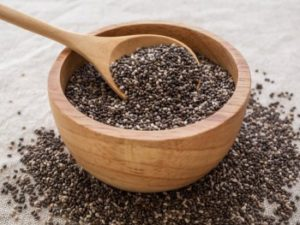 Benefits of Chia Seed superfoods